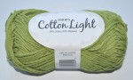 DROPS Cotton Light - 11 green