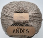DROPS Andes - 619 beige