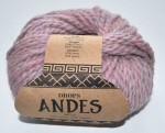DROPS Andes - 4276 misty rose