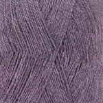 DROPS Lace 4434 - purple/voilet