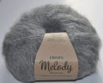 DROPS Melody - 04 grey
