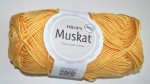 DROPS Muskat - 30 vanilla yellow