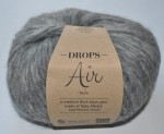 DROPS  Air - 04 medium grey