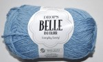 DROPS BELLE - 15 jeans blue