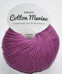 DROPS Cotton Merino - 21 heather