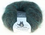 SCHOPPEL-WOLLE Mohair Extra - 2252 morski