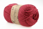 DROPS Baby Alpaca Silk - 3609 red