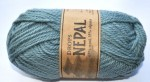 DROPS Nepal - 7139 grey green