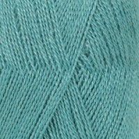 DROPS Lace 6410 (50g) - turquoise