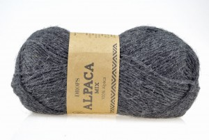 DROPS Alpaca - 0506 eco dark grey