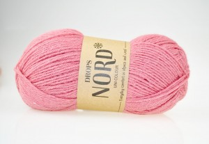 DROPS Nord - 13 old pink