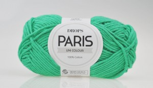 DROPS Paris - 11 opal green