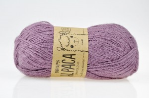 DROPS Alpaca - 3800 old rose
