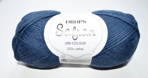 Drops Safran - 09 navy blue