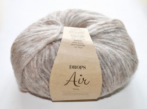 DROPS  Air - 26 beige