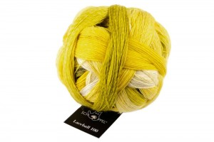 Lace Ball 100 - 2403 Vitamin C