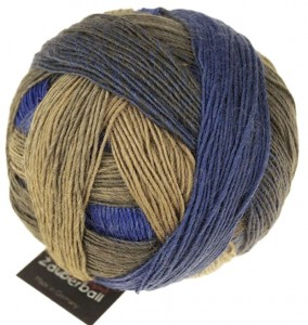 Zauberball - 2259 Rare Earth