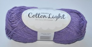 DROPS Cotton Light - 13 violet