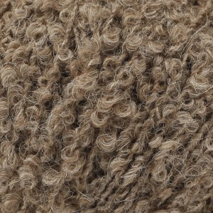 DROPS Alpaca Boucle - 602 brown