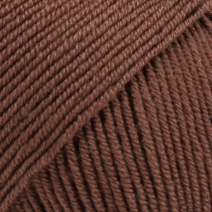 DROPS Baby Merino - 52 chocolate