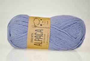 DROPS Alpaca - 6347 gray purple