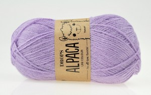 DROPS Alpaca - 4050 purple