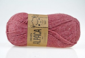 DROPS Alpaca mix - 9024 old rose