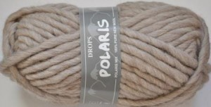 DROPS Polaris - 06m light beige mix