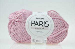 DROPS Paris - 58 powder pink