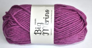 DROPS Big Merino - 11 plum